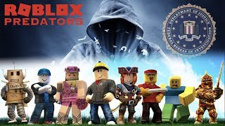 Breaking: Roblox Reported To FBI - Predators Target Kids on Popular Video Game