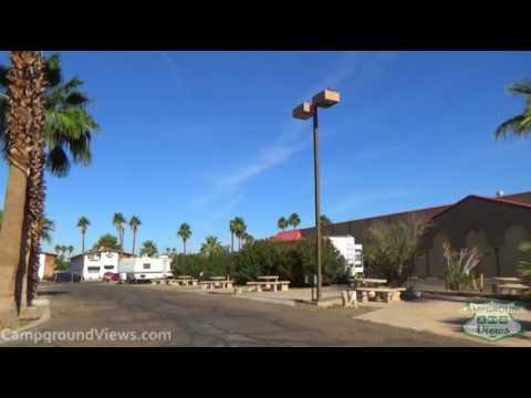 Vacation Inn RV Park El Centro California CA