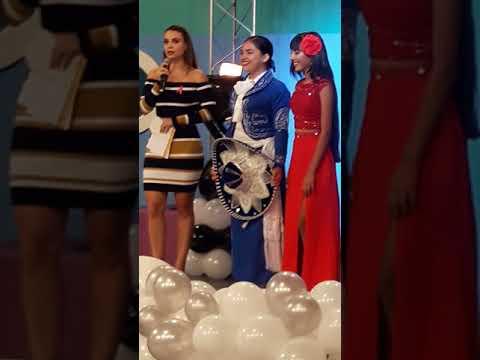 El Florido TV -Gran Final -Amy velazquez.