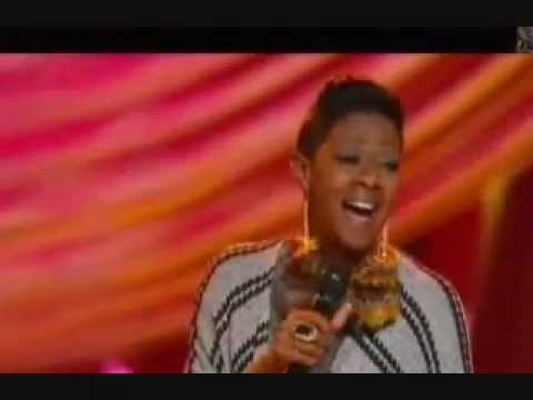 LeAndria Johnson: Jesus