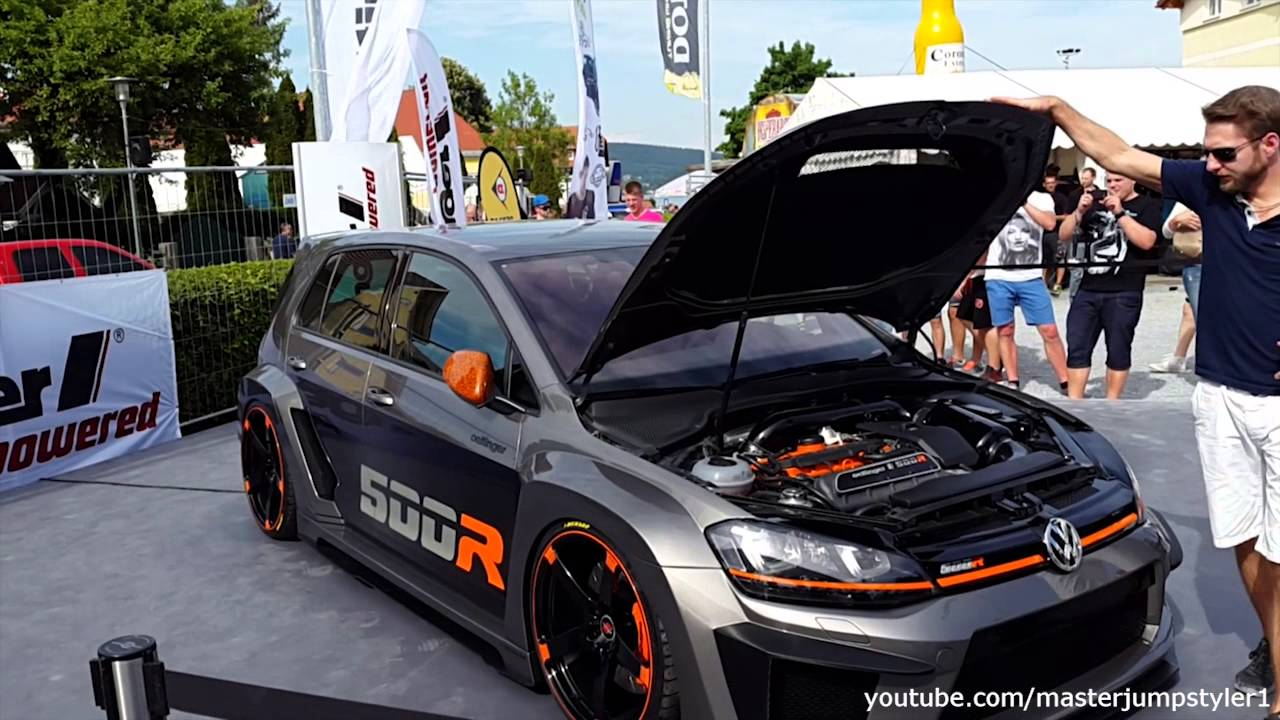 vw golf 500r design 2015 youtube. Black Bedroom Furniture Sets. Home Design Ideas
