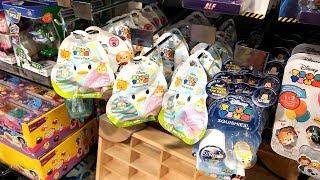 Dapat Mainan Ngegemesin dari Mystery Pack Disney Tsum Tsum