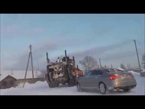 Череповец-Харовск  часть5п.Кадниковский