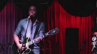 Alex Cuba - Si Pero No - (Live)