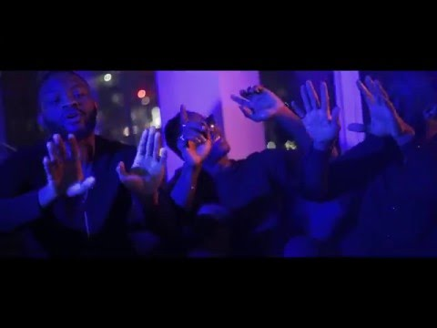 NewAgeMuzik - Da Beat (ft Dami Bones, K4mo, Prince & Notch) (Official Music Video)