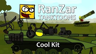 - Tanktoon Cool Kit. RanZar