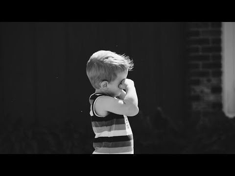 איך לסרב לילד ועדיין לכבד את רגשותיו?