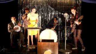 Kitty Daisy & Lewis - (Baby) Hold Me Tight
