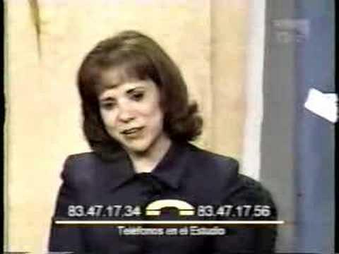 Martha Saenz: Relaciones Destructivas, Control y Chantaje.