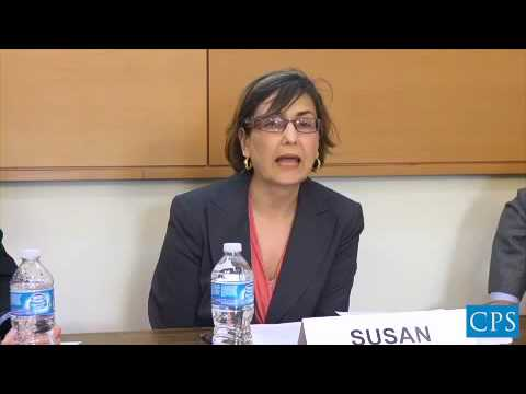 Palestine and Law   The State Question Panel 1