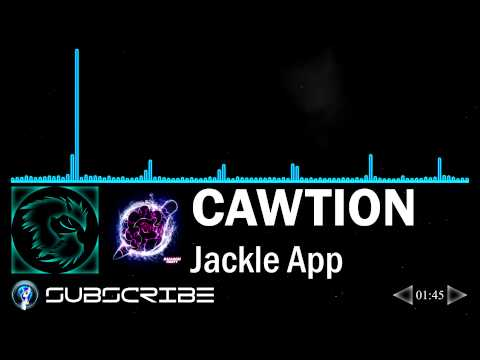 Cawtion - Jackle App (Balloon Party - 100 NFC)