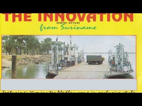 The Innovation Suriname