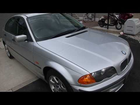 1999 year GF-AL19 BMW 318i sedan for sale Japan | Todoroki Trading stock car information
