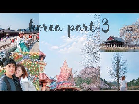 TRAVEL   Korea (Seoul & Jeju)   APRIL 2017 - Part 3
