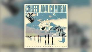 Coheed and Cambria - Here to Mars (demo + studio)