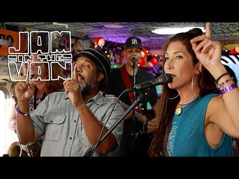 "EASY STAR ALL-STARS - ""One Likkle Draw"" (Live at MTG in Long Beach, CA 2016) #JAMINTHEVAN"