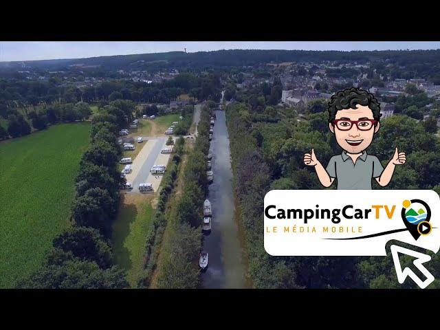 Je Tourisme en Camping-Car N°195 - Deux divines adresses en Morbihan et en Mayenne