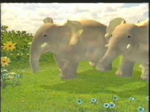 teletubbies animals parade speed upslowed down doovi