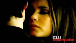 Damon & Elena -  I just want you to know who I am (Iris)