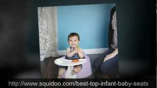 Infant Baby Seats Reviews - The Best Infant Baby Seats For Home