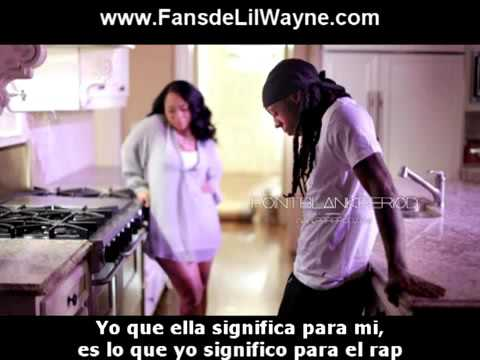 Lil Wayne   Something You Forgot  Subtitulada en español