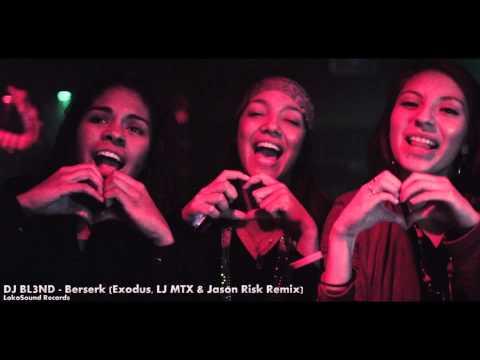PACHA NYC - DJ BL3ND