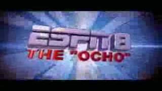 "ESPN 8 ""The Ocho"""