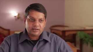 Burned alive: Reshma's story