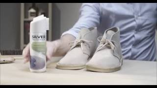 How to Make Your Shoes Waterproof   Silver Shoe Care