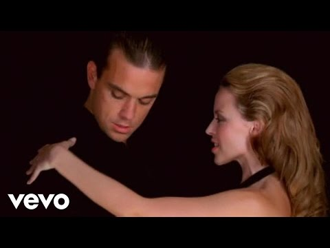 Robbie Williams and Kylie Minogue - Kids