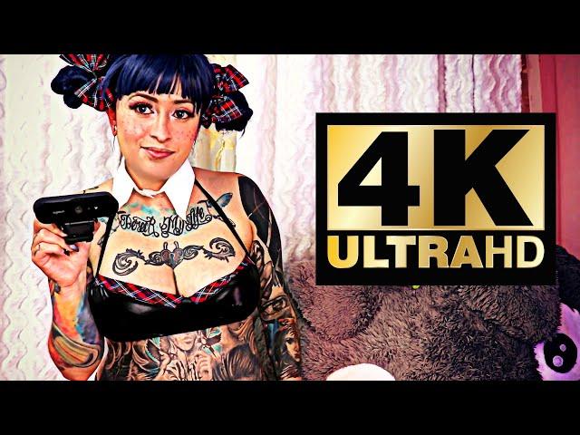 Como transmitir en 4K en CHATURBATE