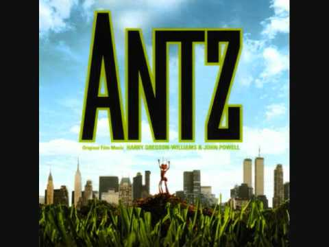 7. Guantanamera/6:15 Time to Dance - Antz Soundtrack