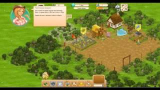 Браузерная игра Big Farm обзор