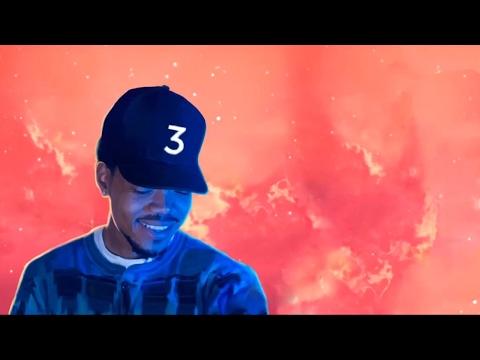 Chance The Rapper - All We Got (Live Lounge Edit)