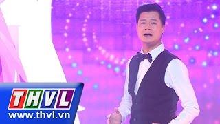 THVL | Tình ca Việt -Tập 33: Hôn nhau lần cuối - Quang Dũng