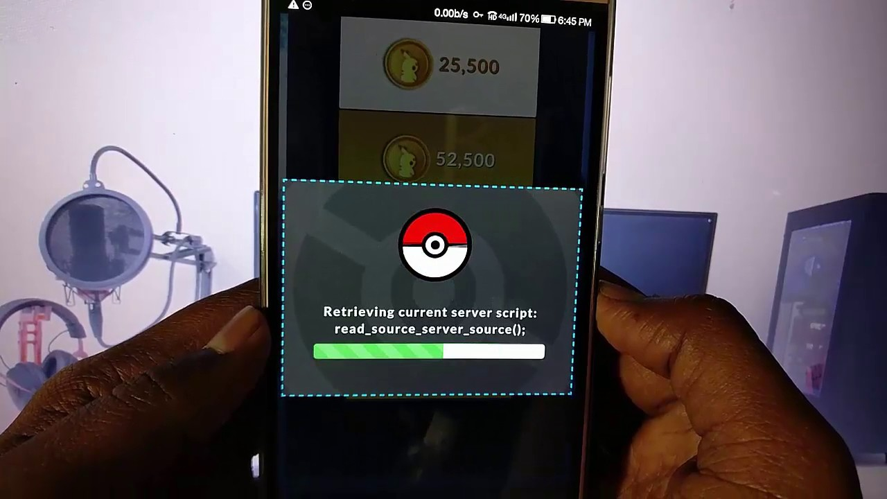 Get pokemon go free coins - pokemon go hack 2017