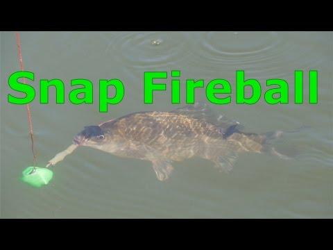 Zeck Snap Fireball