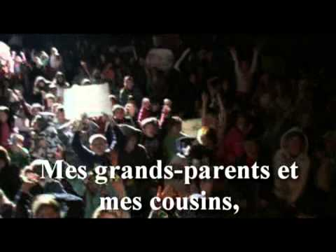 "Learn family vocabulary in French with the song ""J'adore ma famille"" by Etienne and Roland Bibeau"