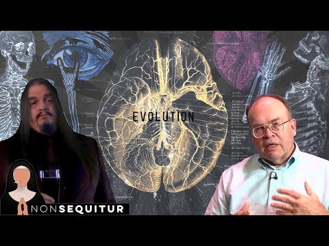 Human Origins: Created or Evolved? | A Discussion w/ Aron Ra and Dr. Grady McMurtry