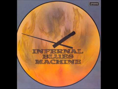 Infernal Blues Machine - When Love Calls Your Name 1976