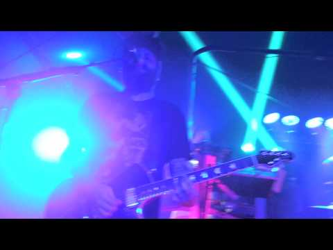 Iration // One Way Track // Live at Strummers Fresno 03/06/2015