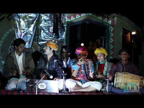 Rajasthani Traditional [HD VIDEO] Song 2015