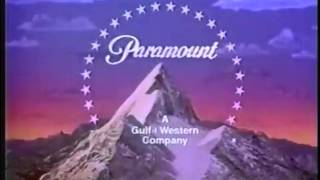 Ed.Weinberger Productions/Paramount Television (1988)