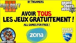 Avoir tous les jeux Gratuitement sans utorrent ! |En Tunisien | TnGamers
