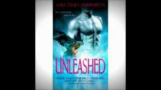 Unleashed (Book 1: Amoveo Legend Series) Video Trailer
