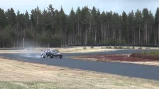 [FMM Shorts] Henri Haanpää - ~1000hp Toyota Cresta - First test - 001