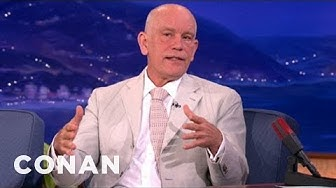 John Malkovich Hates The Sound Of His Own Voice