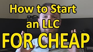 connectYoutube - How to Start an LLC for Cheap
