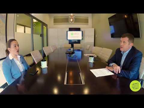 HFO-TV: Ariel Nelson Oregon Housing & Community Service on Oregon's Rent Guarantee Program