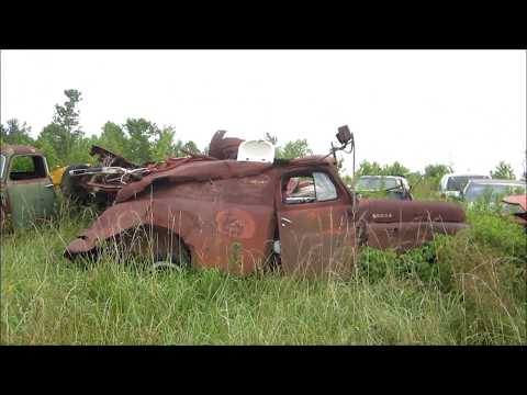 Southern Indiana Salvage Yards